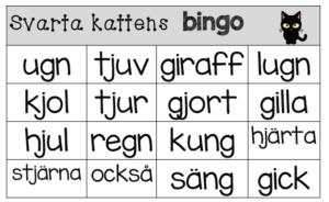 bingoh